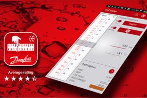 دانلودنرم افزار موبایل Refrigerant Slider